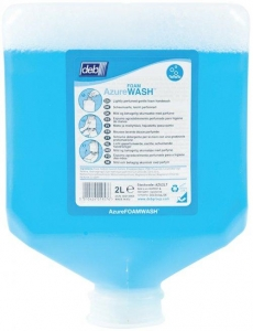 Deb Azure Foam Wash 1ltr 6 refills - Click for more info