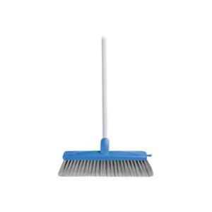 General Indoor Broom With Handle - Click for more info