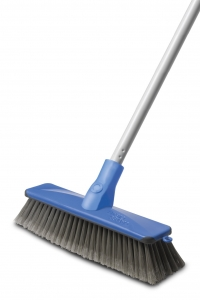 Indoor S/Saver Broom - Click for more info