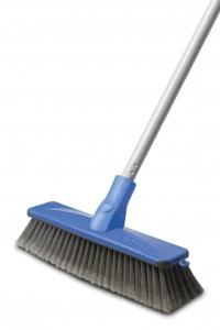 Indoor S/Saver Broom