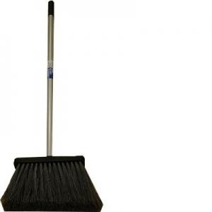 Oates Commercial Lobby Pan Broom - Click for more info