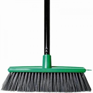 Patio Sweep Broom - Click for more info
