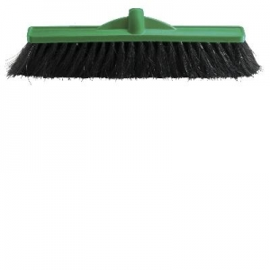 H/F Mix Broom With Duratuff 1.5M Handle