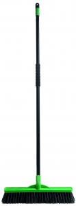 Oates Landscaper Extra Stiff Polly Broom 450mm - Click for more info