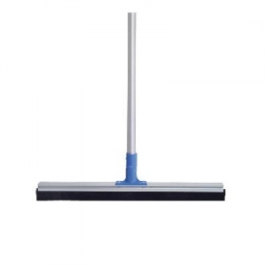 600mm Aluminium Back Squeegee - Handled - Click for more info