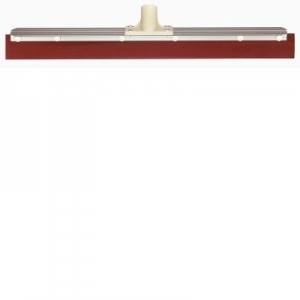 600Mm Red Aluminium Backed Squeegee Handled