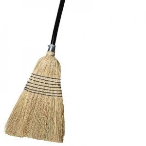 Oates 7 Tie Millet Blend Broom - Click for more info