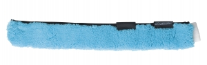 45cm Mictrofibre Window Washer Sleeve Blue Oates - Click for more info