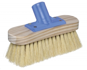 S' Shaped brush - Click for more info