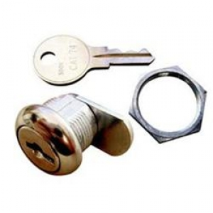 Lock And Key To Suit B2892 - Click for more info