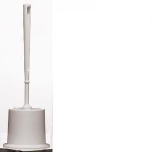 Oates Handy Toilet Brush Set