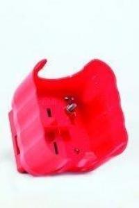 Deb Sanitiser Bracket - Click for more info