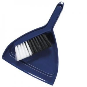 Oates Compact Dustpan Set