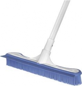 Electrostatic Broom With Handle