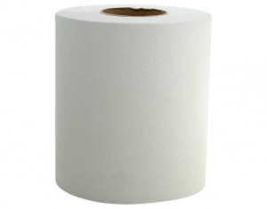 Trusoft Centrefeed Towel Recycled 300m 6 rolls - Click for more info