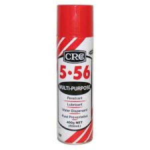 Crc 5-56 Aerosol Spray 400Gm Ctn/12 - Click for more info