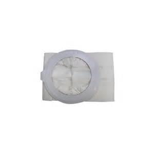 Bag Synthetic Gd5/Gd10 (Pkt Of 5) For Nilfisk Gt9010 Vac - Click for more info