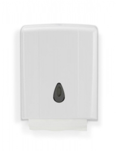 Regal Compact/Ultraslim Hand Towel Dispenser White