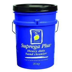 Suprega Plus Soap  20Kg