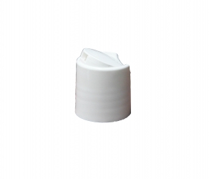 D Flip To Caps White 2mm - Click for more info