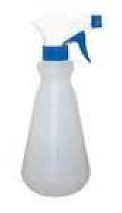 500Mls Plain Spray Bottle