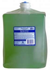 Deb Green 4X4Ltr - Click for more info