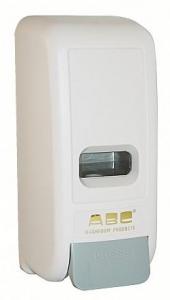Abc Foam Soap Dispenser