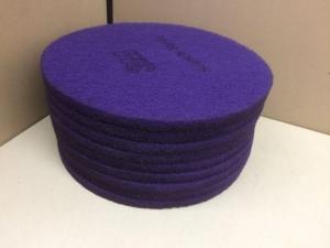 3M Purple Diamond Floor Pad 40Cm (16 Inch)