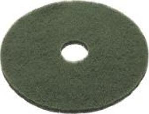 Oates Floormaster Green Heavy Duty Scrubbing Pad