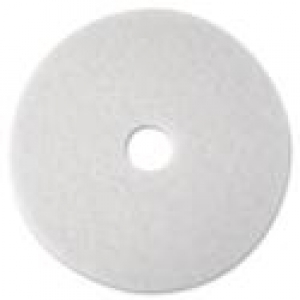 Floormaster White Super Polish Pad 71Mm (28Inch) Each