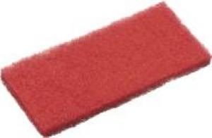 Oates No. 634 Red Scrub Pad