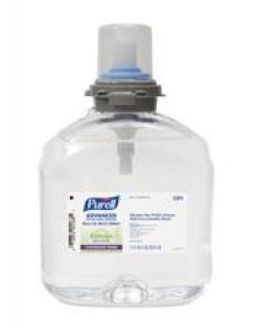 Sanitiser Purell Foam Tfx 1.2L