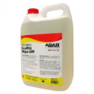 Graffiti Wipe Off 5Ltr - Click for more info