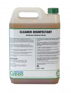 Cleaner Disinfectant #14 5Ltr
