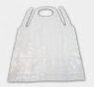 Ldpe Apron 850Mm X 1450Mm, Induvidually Wrapped - Click for more info