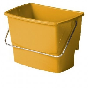 Ezy Ergo Side Bucket 7Lt Oates - Click for more info