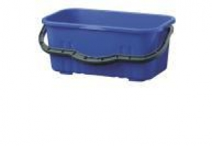 Oates Window Cleaners Bucket 12Ltr - Click for more info