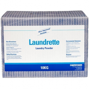 Laundry Powder 10KG - Click for more info