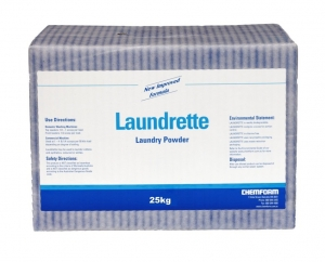 Laundry Powder 25KG - Click for more info