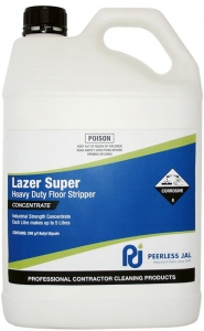 Lazer Super Stripper 5L - Click for more info