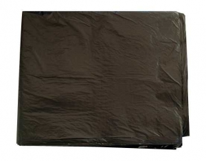 Ldpe Black 72Ltr Bio Bin Liner 50Pc/Pack 5Pack/Ctn