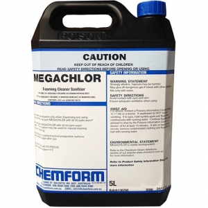 Megachlor 5L