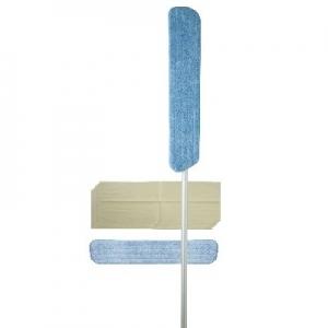 600Mm Microfibre Flat Mop