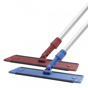 Flat Mop Hd Ultra 400Mm Red ***Discontinued*** - Click for more info