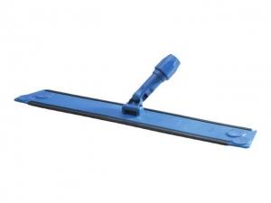 600mm Mega Flat Mop HD - Blue - Click for more info