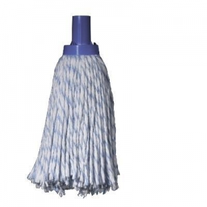 Ezy Squeeze Antibac Cone Wringing Mop Refill - Click for more info