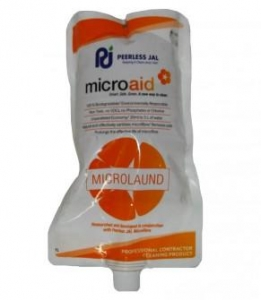 Microaid Microlaund 1 Litre - Click for more info