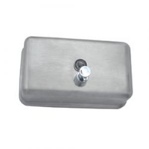 Stainless Steel Horizontal Soap Dispenser 1.2Ltr