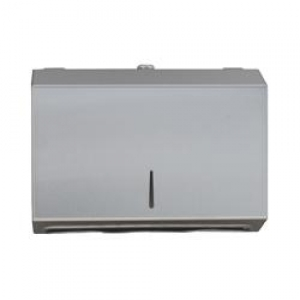 Stainless Steel Slim Hand Towel Dispenser
