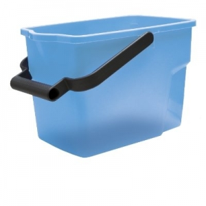Oates Squeeze Mop Bucket 9Ltr - Click for more info